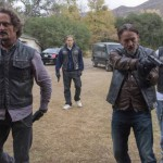 'Sons of Anarchy' Review: 'You are my Sunshine'