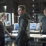 'Arrow' Midseason Review: Rise of the Heroes