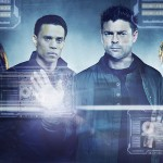 'Almost Human' Recap: 'You Are Here'