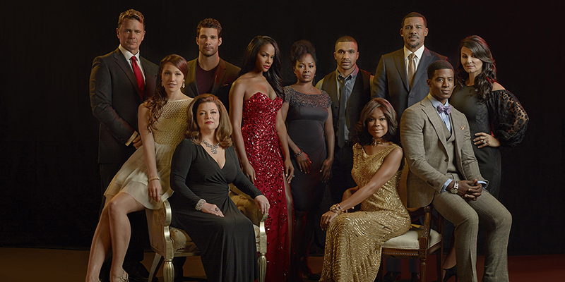Tyler Perry's 'The Haves and the Have Nots' Season 2 Premiere Draws Record Ratings for OWN