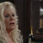 Ilene Kristen Checks Into 'General Hospital' Once Again