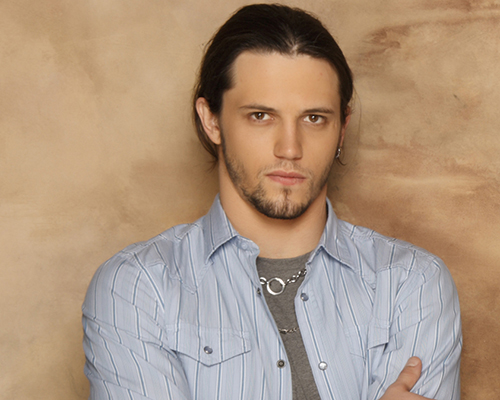 Pictured: Nathan Parsons; Photo Credit: Craig Sjodin/ABC