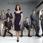 Midseason Review: The Evolution of 'The Good Wife'
