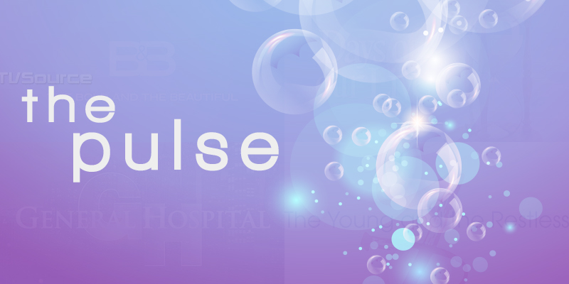 Soap Opera Pulse Poll logo