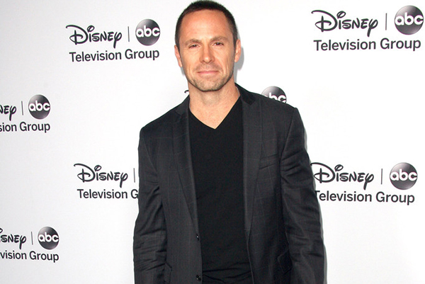 William deVry attends the Disney ABC Television Group's 2014 winter TCA party held at The Langham Huntington Hotel and Spa; Photo courtesy Tommaso Boddi/Getty Images