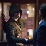 'Arrow' Review: 5 Key Moments from 'Blast Radius'