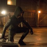 'Arrow' Photo Preview: Season 2, Episode 12 'Tremors'