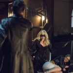'Arrow' Review: 5 WTF Moments from 'Time of Death'