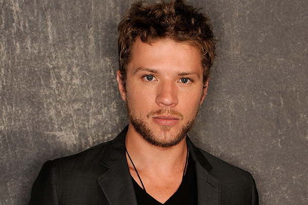 Ryan Phillippe photo by Larry Busacca/Getty Images