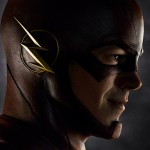 'The Flash': First Look at Grant Gustin in The Flash Costume