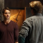 'Revenge' Photo Preview: Will Patrick's Plan Lead to 'Payback' for Victoria?