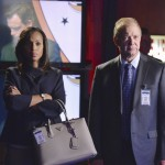 'Scandal' Review: 'No Sun on the Horizon'