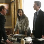 'Scandal' Review: 'Kiss Kiss Bang Bang'