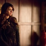 'The Vampire Diaries' Preview: Has Katherine's luck finally ran its course?