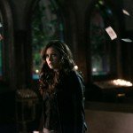 'The Vampire Diaries' Review: A Fitting End for Katherine Pierce