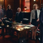 'The Good Wife' Photo Preview: 'Parallel Construction, Bitches'