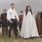 'Once Upon a Time' Review: Did You Miss Me?