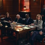 'The Good Wife' Review: 'Parallel Construction, Bitches'