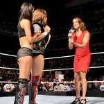 'WWE Raw' April 21 Review: Kane Decimates Daniel Bryan, Evolution and The Shield Face Off