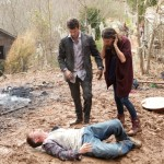 'The Originals' Spoilers: Season 1, Episode 19 'An Unblinking Death'