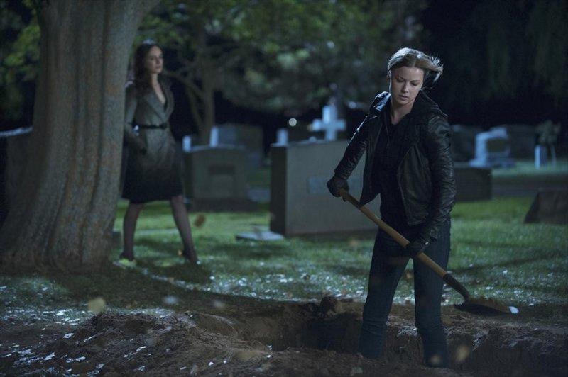 'Revenge' Season 3 Finale Review: The Price of War