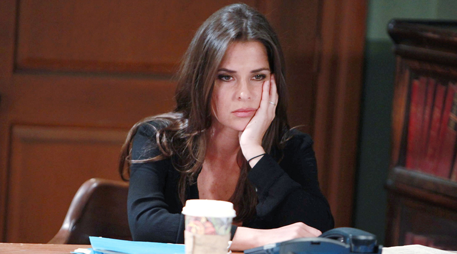 General Hospital: Sam Morgan's Bad Romance Problem (And How to Fix It)