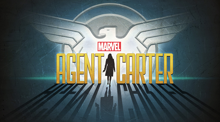 "MARVEL'S AGENT CARTER - ""Marvel's Agent Carter,"" starring ""Captain America's"" Hayley Atwell, follows the story of Peggy Carter.  (Marvel)"
