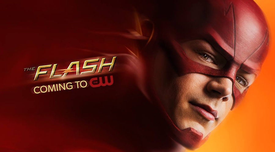 CW Upfronts: 'The Flash' Preview & Trailer