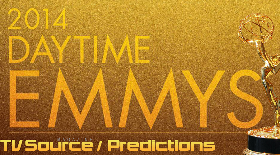 TVSource Magazine Daytime Emmy Predictions