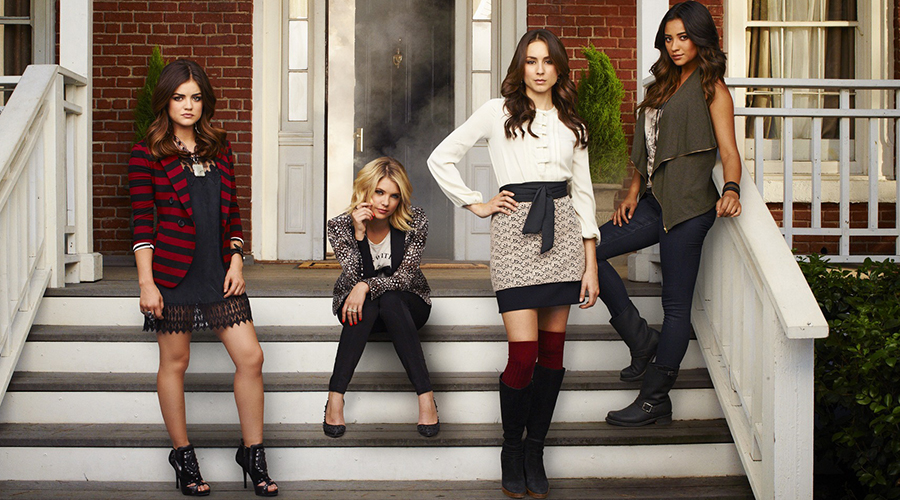 ABC Family Renews 'Pretty Little Liars' for Sixth and Seventh Seasons