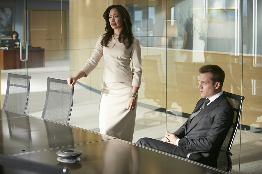 'Suits' Season 4 Premiere Review: Power Struggle