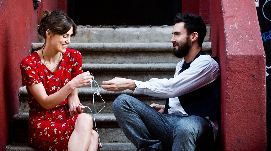 'The Voice's' Adam Levine Delivers the Goods in 'Begin Again'