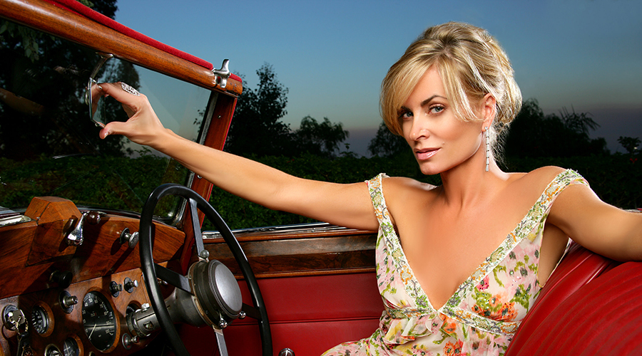 Eileen Davidson Joining 'Real Housewives of Beverly Hills'?