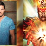 'Tomorrow People' Star Robbie Amell Joins 'The Flash'