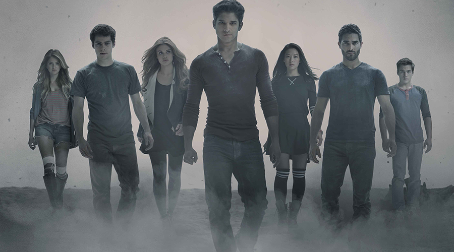 'Teen Wolf' Renewed for Season 5