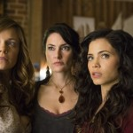PHOTOS: 'Witches of East End' Season Premiere Preview