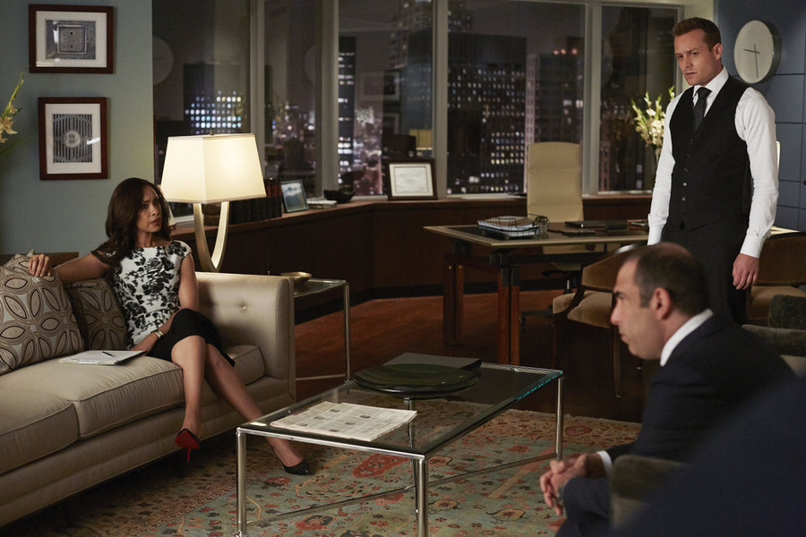 'Suits' Review: Victory Comes with a Price in 'Gone'
