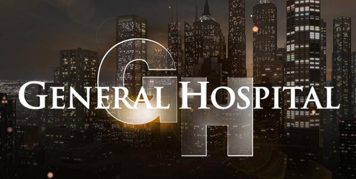 """General Hospital"" logo courtesy ABC"