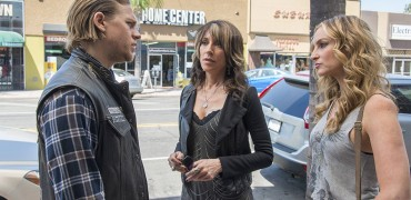 'Sons of Anarchy' Review: 'Black Widower'