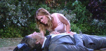 'Days of our Lives' Recap: So long, EJ; Eric and Nicole are trapped in angst hell