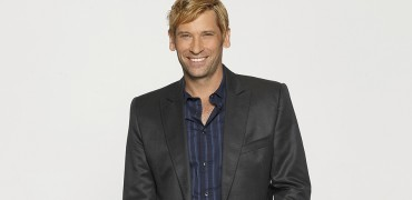 'General Hospital's Roger Howarth to Recur on 'The Flash'