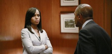 'Scandal' Review: 'The Key'