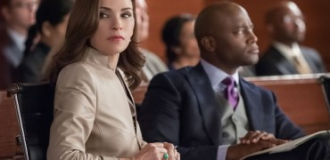'The Good Wife' Review: 'Shiny Objects'