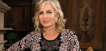 Eileen Davidson Returns to 'DAYS'; Will Air Spring of 2015