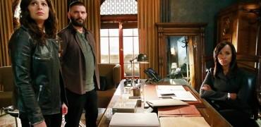 'Scandal' Winter Finale Recap: 'Where the Sun Don't Shine'