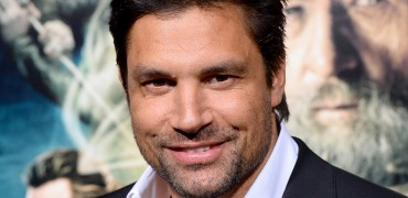 'Arrow's' Manu Bennett Cast in MTV's 'Shannara'