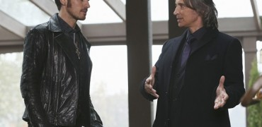 'Once Upon A Time' Midseason Finale Review: 'Heroes and Villains'