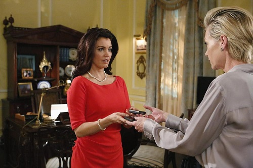 BELLAMY YOUNG, PORTIA DE ROSSI