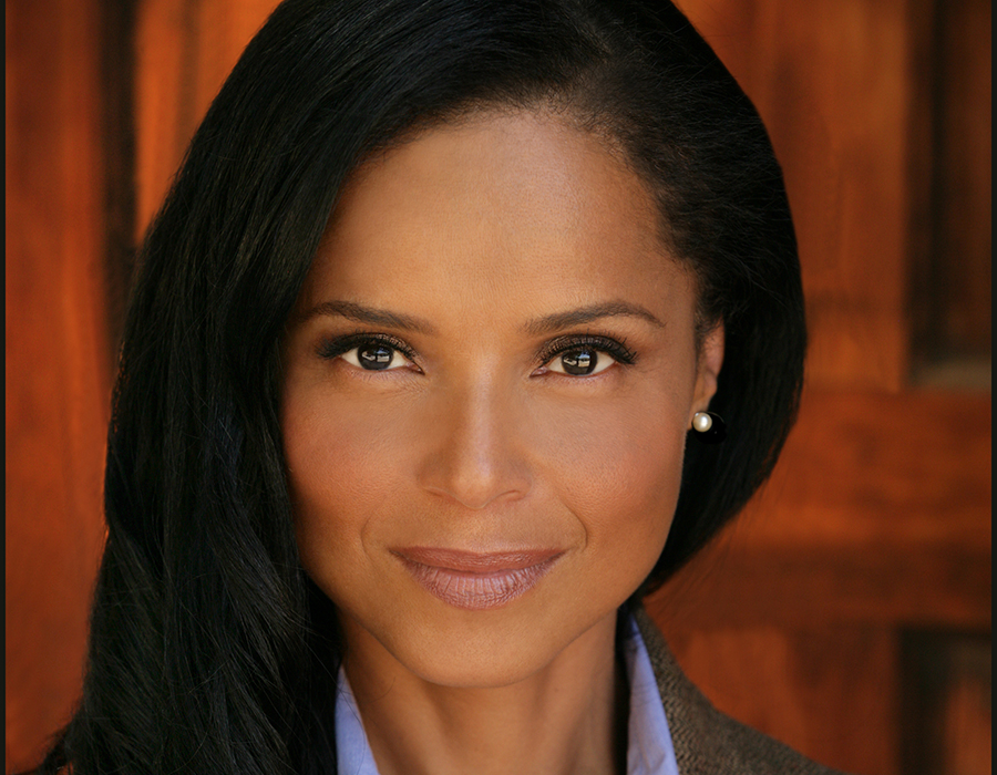 Victoria Rowell Nude Photos 67