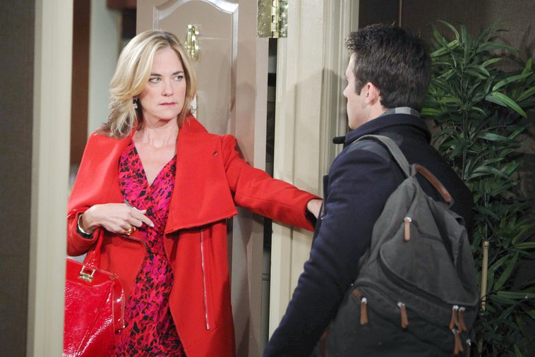 Eve's jealousy threatens to ruin JJ's plan.